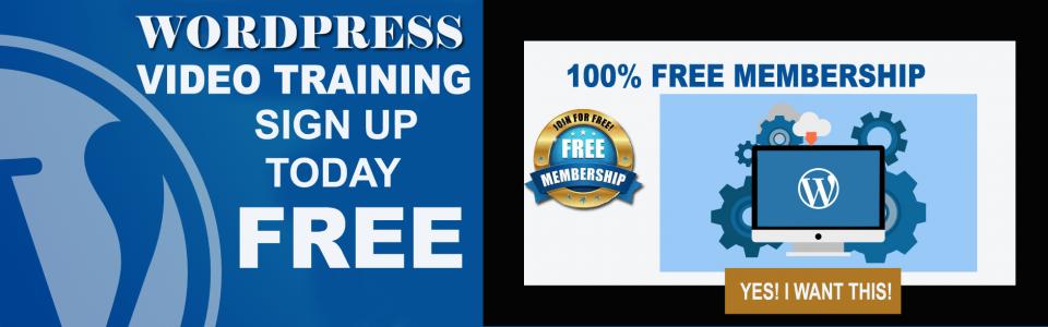 Learn WordPress with KlearVue IT Video Learning